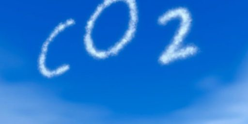 U.S. Carbon Emissions Down Thanks Largely To Natural Gas