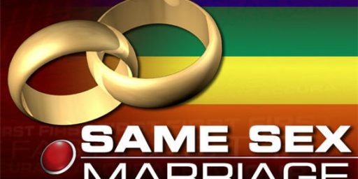 Are Opponents Of Same-Sex Marriage Bigots?