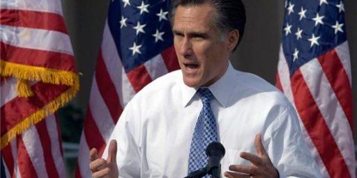 """Romney Senior Adviser Ed Gillespie: Mitt """"Retired Retroactively"""" From Bain"""
