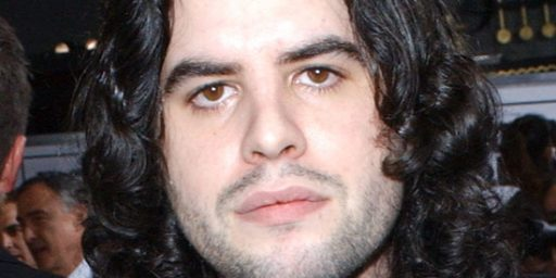 Sage Stallone, Son of Sylvester, Dead at 36