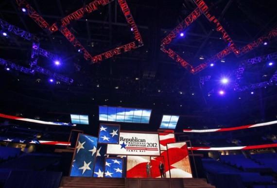 2012 GOP Convention