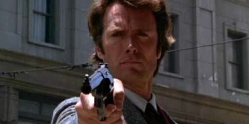 Confirmed: Clint Eastwood Is The RNC Mystery Guest