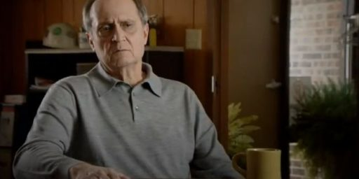 "Obama Campaign Tries To Distance Itself From ""Mitt Killed A Lady"" Ad, Lies In The Process"