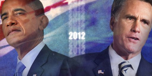 Romney Falling Behind In New National Polls