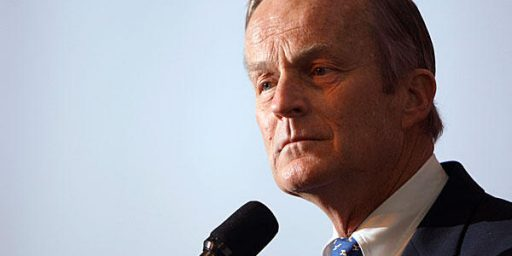 Todd Akin Controversy Exposes Rift Inside The GOP