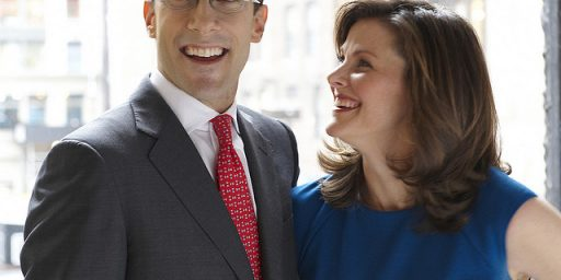 Journalists Married to Politicos