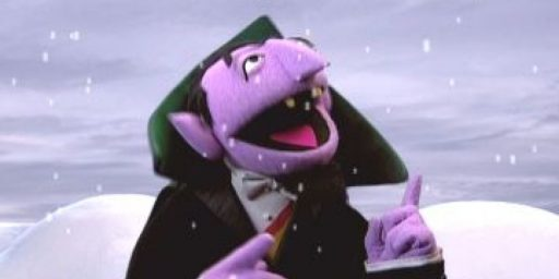 Jerry Nelson, Puppeteer Who Gave Voice To Sesame Street's Count Von Count, Dead At 78