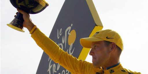 Lance Armstrong Stripped of Titles, Banned For Life, For Doping
