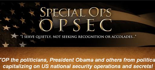 SEALs Attack Obama For Politicizing Osama Raid, Leaking Intel