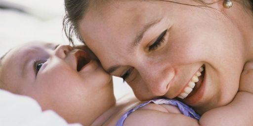 US Births Drop Sixth Year Straight