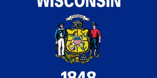 The Basic Democratic Problem in Wisconsin