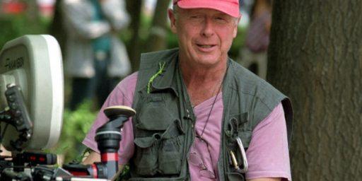 Director Tony Scott Commits Suicide