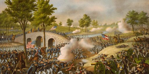 150 Years Ago Today, The Bloodiest Day In American History