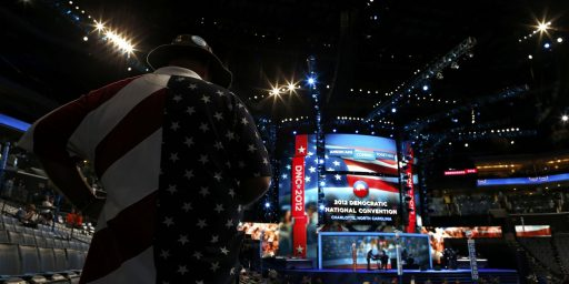 Democrats To Consider Changes To How Superdelegates Are Allocated