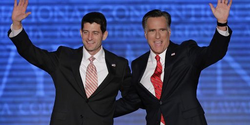Romney And Ryan Not Providing Details About Their Tax Plan