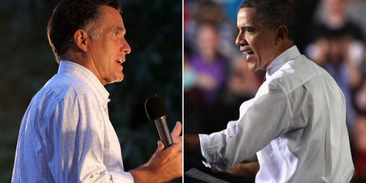 Romney's Supporters Want Him To Go For Obama's Jugular