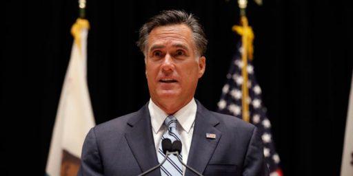 "Romney Needs The ""47 Percent"" To Win"