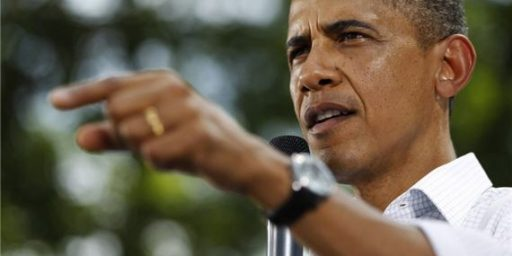 Shocking Audio From 1998 Reveals Barack Obama Is A Democrat