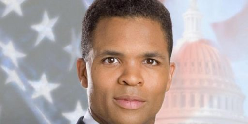 Jesse Jackson Jr. Under Investigation For Campaign Finance Violations