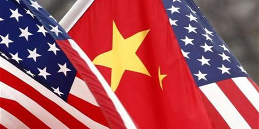 China Is Every American Politician's Favorite Scapegoat