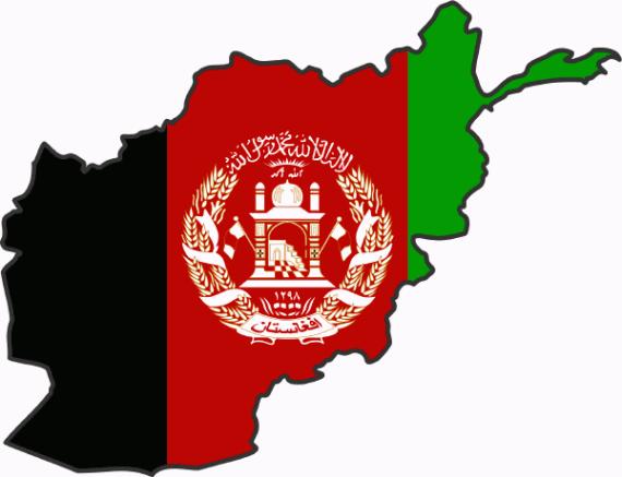 afghanistan_flag_map