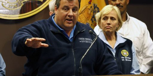 Don't Try To Parse Chris Christie