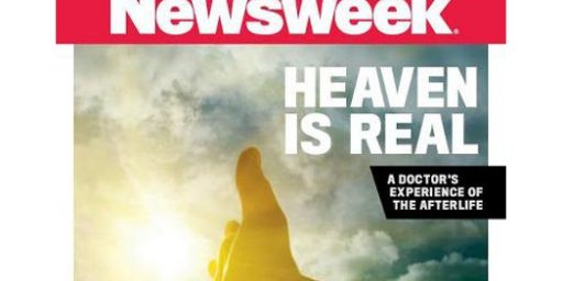 Newsweek Going All-Digital