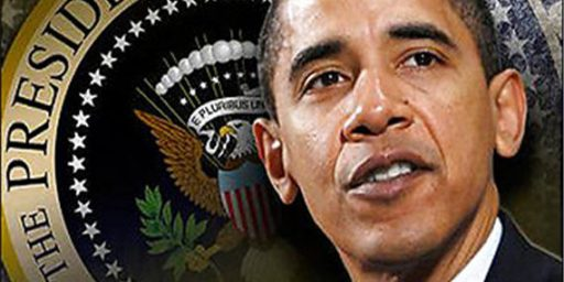 The Cult Of Barack Obama's Presidency