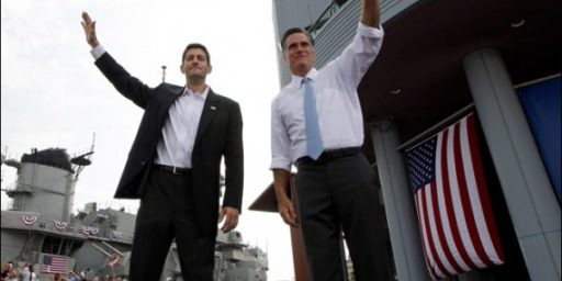 Neither Mitt Romney Nor Paul Ryan Understand Why They Lost