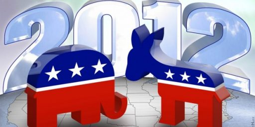 The Sequester, Moving Goalposts, and the 2012 Elections