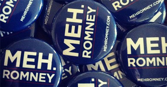 meh-romney