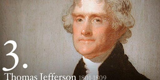 Jefferson Was Neither A Monster Nor A Saint