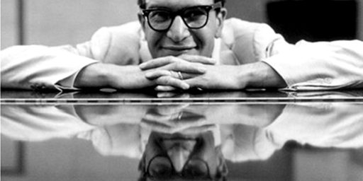 Jazz Legend Dave Brubeck Dies At 91
