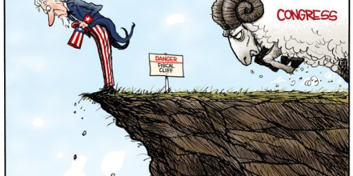 Fiscal Cliff Compromise