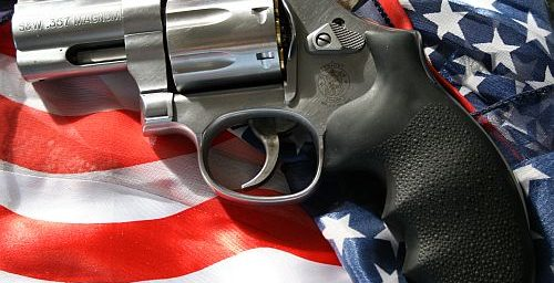 Liability Insurance for Guns