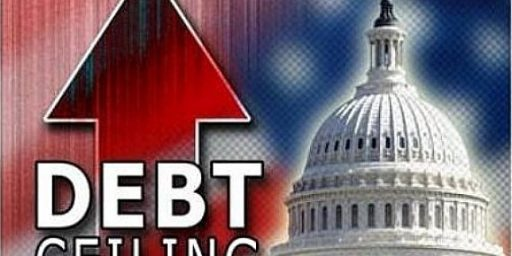 Get Ready For Another Debt Ceiling Fight
