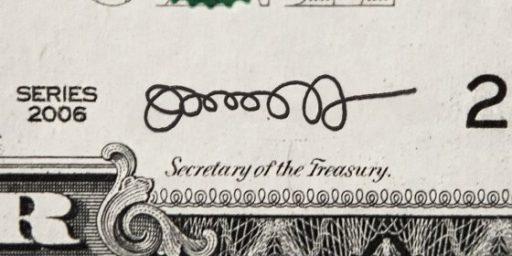 Senate Confirms Jack Lew As New Treasury Secretary