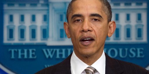 Obama's Gun Plan Uses Sandy Hook, Wouldn't Have Prevented It