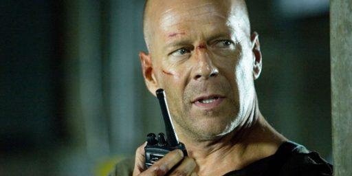 Die Hard's Enduring Appeal