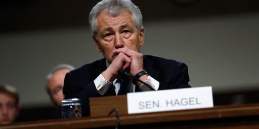 Hagel Will Be Confirmed, But The Hagel Battle Tells Us Much About The GOP