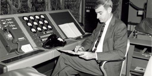 John Karlin, Telephone Innovator, Dies at 94