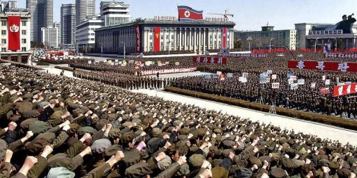 North Korea's Bluster: How Should We Respond?