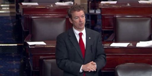 Rand Paul's Foreign Policy Ideas Present An Opportunity For the GOP