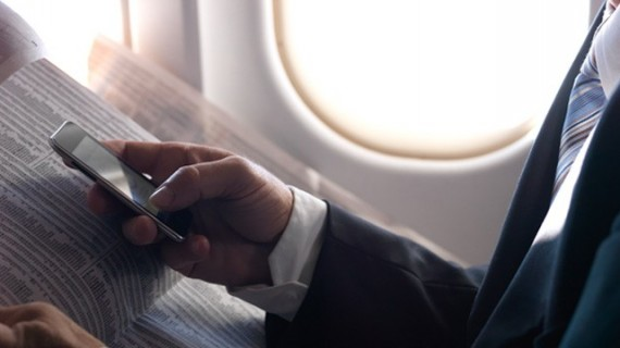 electronic-devices-airplane-phone
