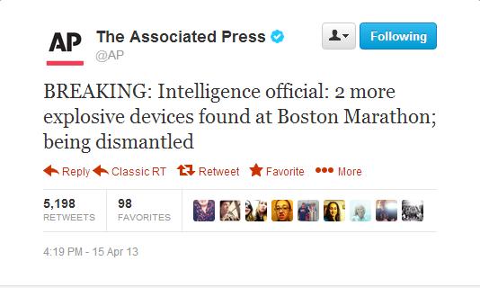 AP Boston