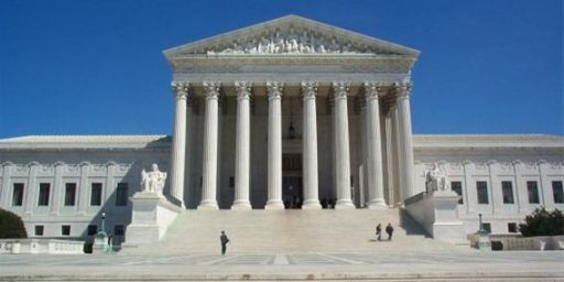 SCOTUSBlog Wants SCOTUS Press Pass