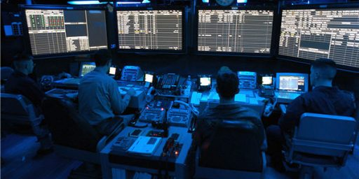 Sequestration and Punishing the Taxpayer: Air Traffic Control Edition