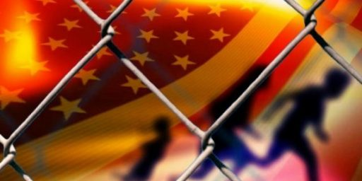 The Boston Bombings And The Immigration Reform Debate