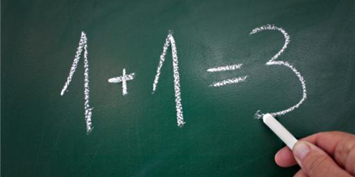 Bride Dumps Groom After He Fails Math Test