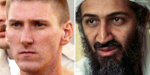 Shooting Sprees vs Organized Terrorist Attacks